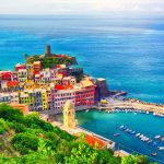 Cinque Terre travel guide — One day in Cinque Terre: The paradise by the Mediterranean Sea