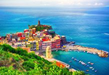 Cinque Terre travel guide One day in Cinque Terre 4