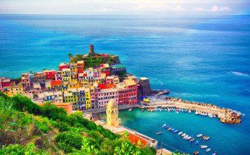 Cinque Terre travel guide One day in Cinque Terre 4