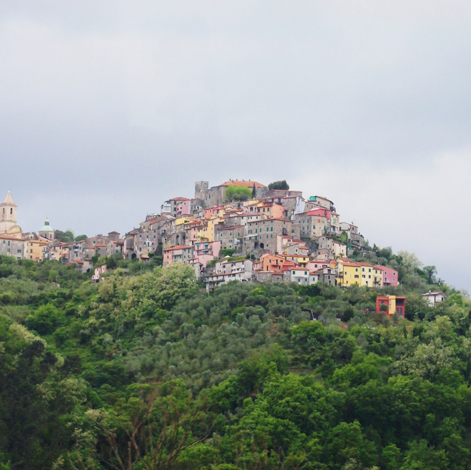 corniglia Cinque Terre travel guide One day in Cinque Terre