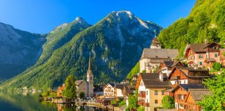 hallstatt travel blog what to do in hallstatt photos picture trip guide (1)