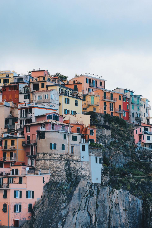 manarola-6 Cinque Terre travel guide One day in Cinque Terre