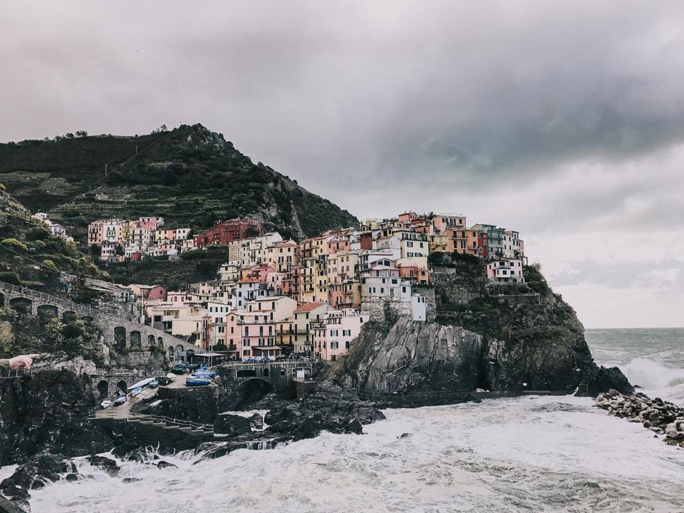 manarola-cinque-terre-italy Cinque Terre travel guide One day in Cinque Terre