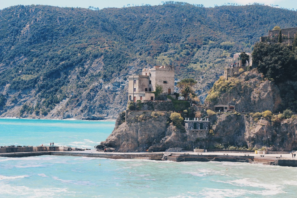 monterosso-al-mare-4 Cinque Terre travel guide One day in Cinque Terre