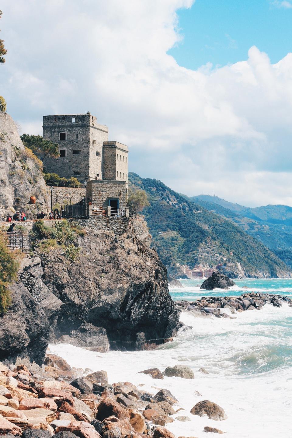 monterosso-al-mare-5 Cinque Terre travel guide One day in Cinque Terre