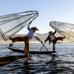 Exploring the peaceful life of people on Inle Lake, Burma