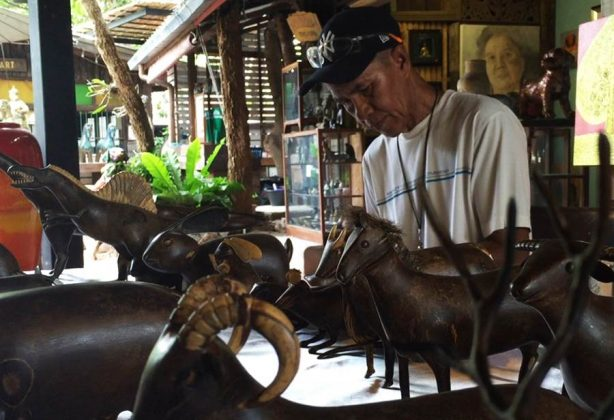 hua hin art village baan sillapin artists village hua hin artist village 6t