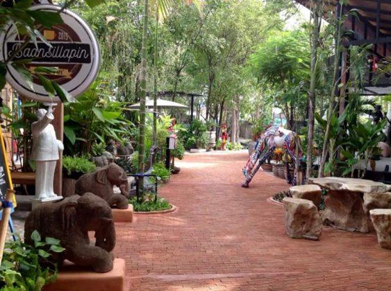 hua hin art village thailand (1)