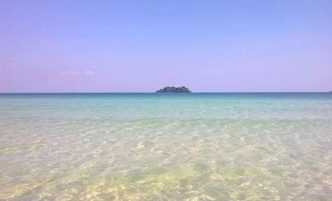 4k beach koh rong island cambodia 3