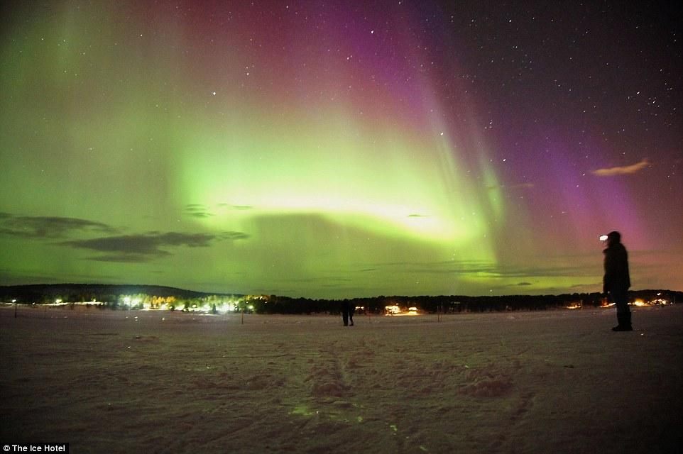 aurora icehotel sweden ice hotel 365 sweden icehotel 365 icehotel365 ice hotel sweden facts
