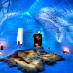 Explore IceHotel 365 — The most stunning ice hotel in the world