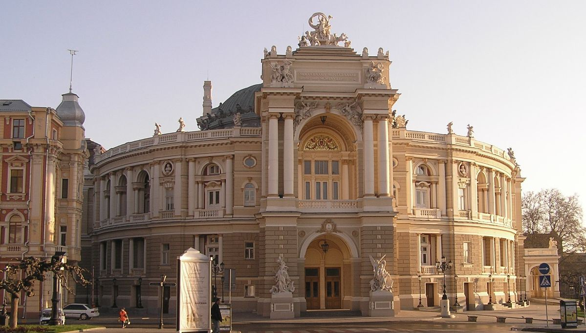 Odessa-Attractions best places to visit ukraine (1)