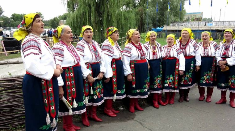 sorochyntsi ukraine