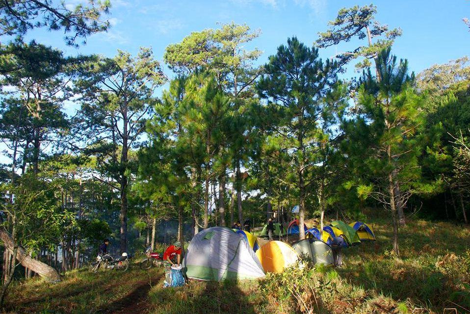 Bidoup Nui Ba National Park (1)