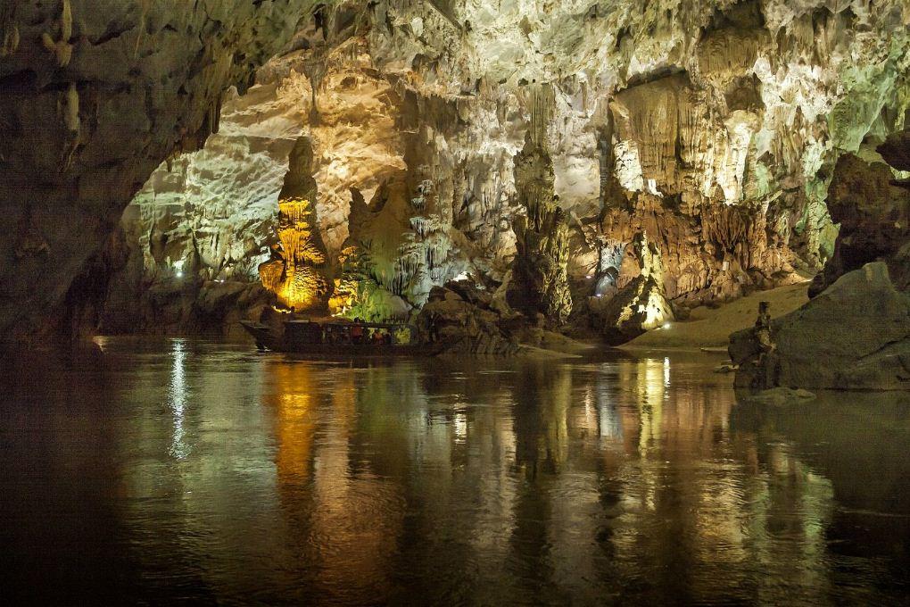 chuot cave quang binh hang chuot 3