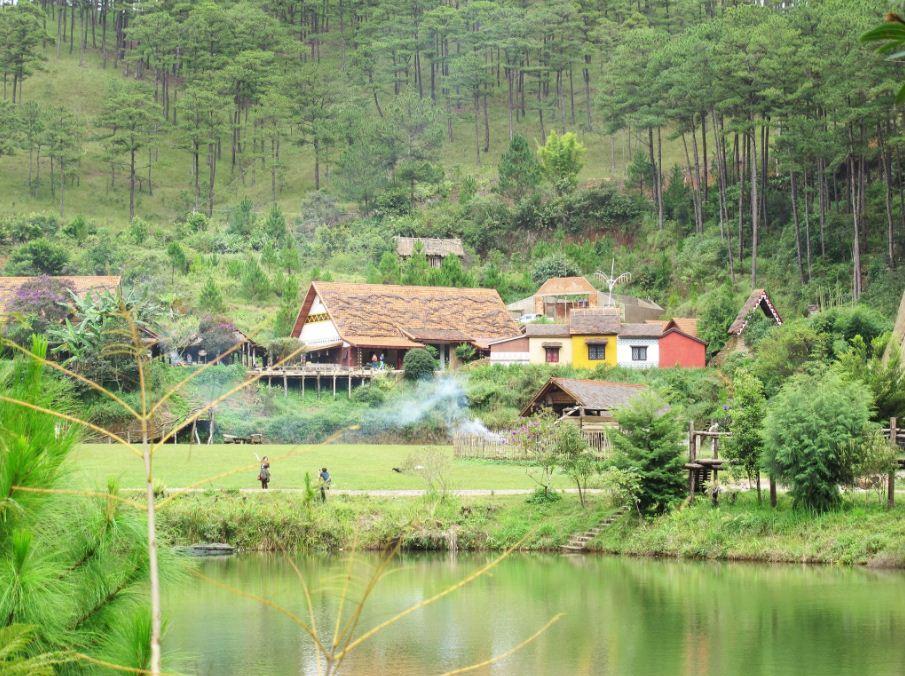 cu lan village 2
