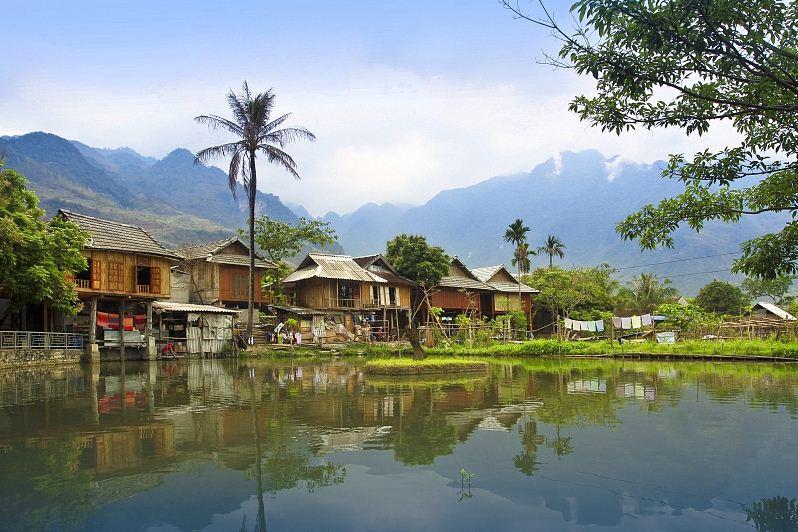 lac village mai chau hoa binh (4)