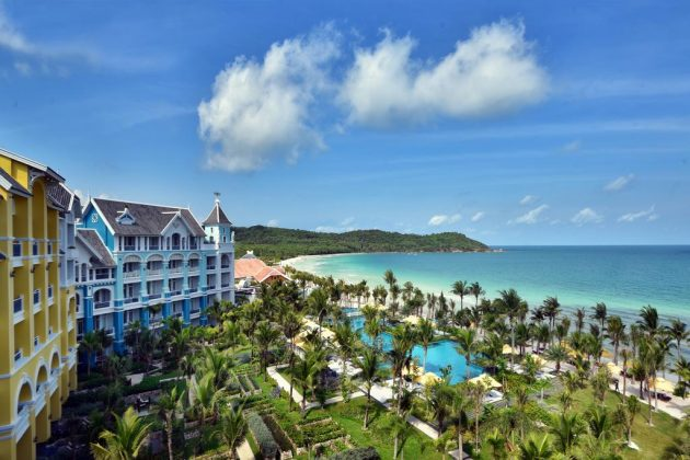 Explore JW Marriott Phu Quoc Emerald Bay - the most expensive resort in Phu Quoc (10)