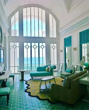 Explore JW Marriott Phu Quoc Emerald Bay - the most expensive resort in Phu Quoc (9)