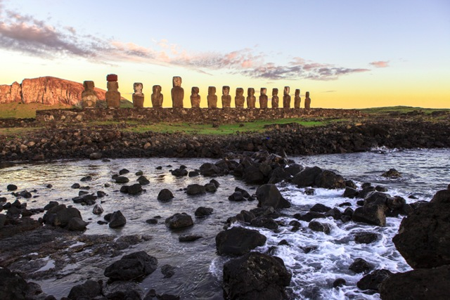 rapa nui island easter island chile travel blog (1) Easter Island travel blog