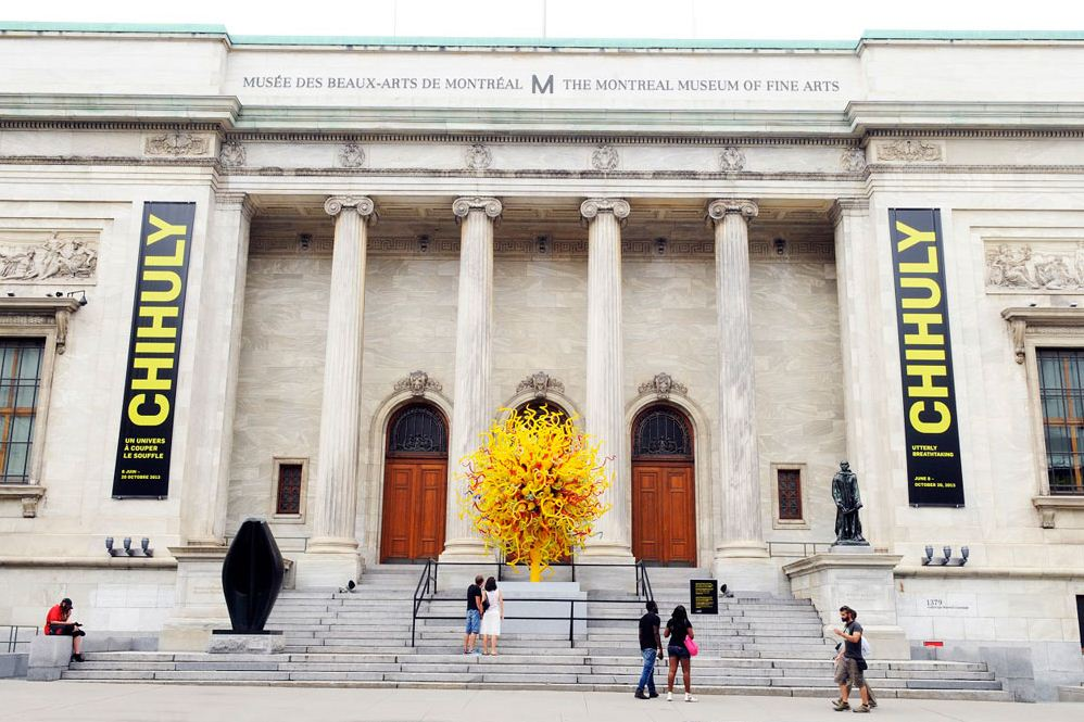 Montreal Museum of Fine Arts 2