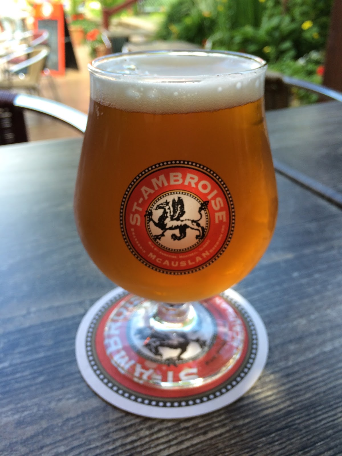 st ambroise beer