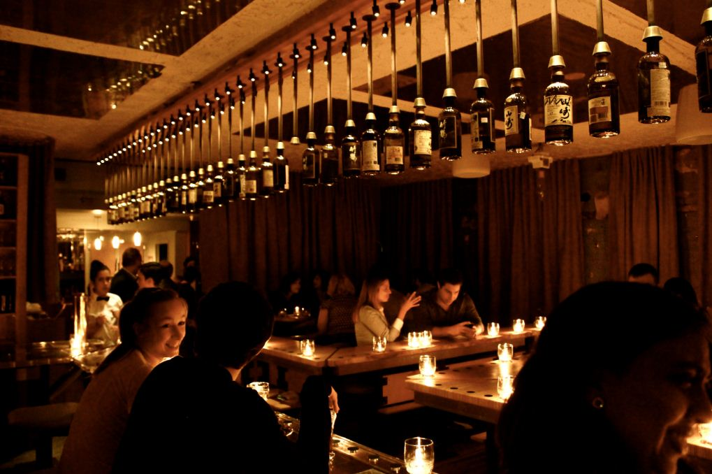 whiskey montreal bar 4