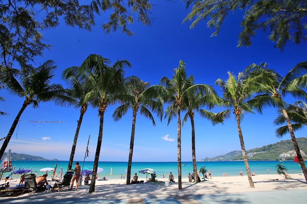 patong beach. image of phuket travel blog