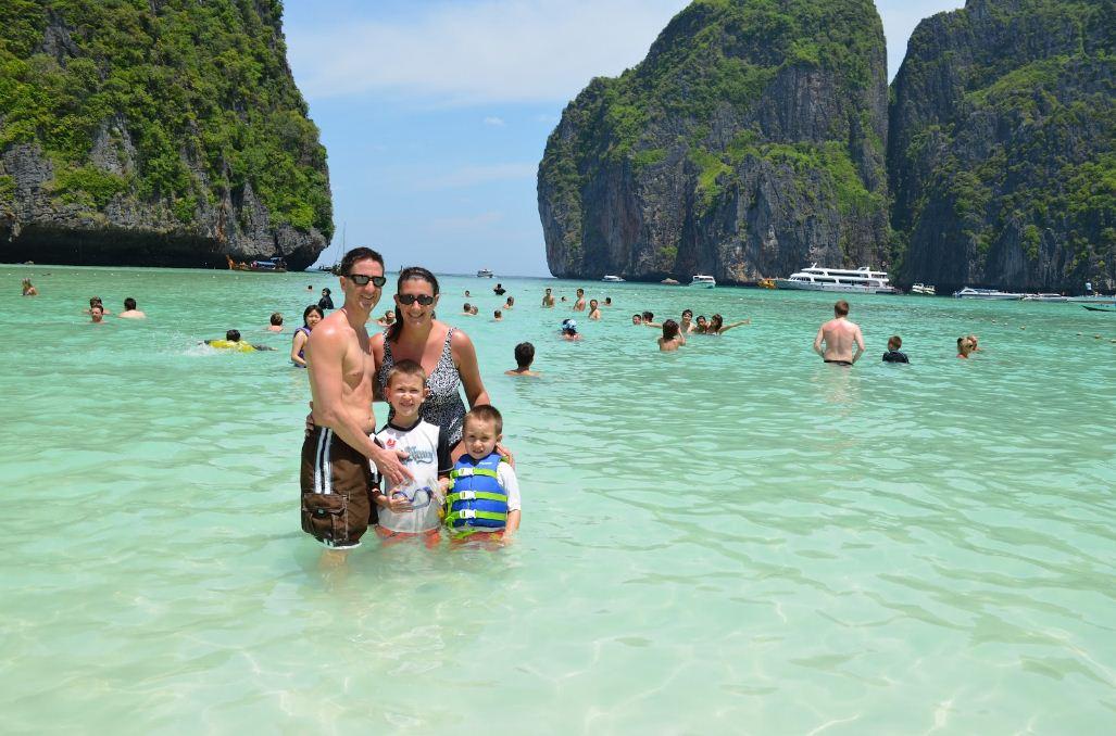 phuket beach. image phuket travel blog