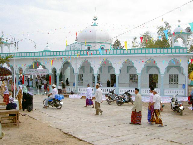 Mas Jid Khoy Ri Yah Mosque