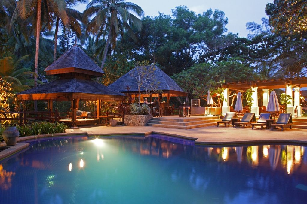 banjaran hot spring honeymoon malaysia (1)
