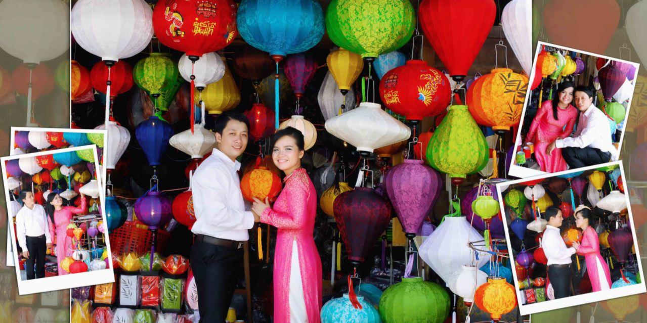 hoi an vietnam honeymoon destination 2