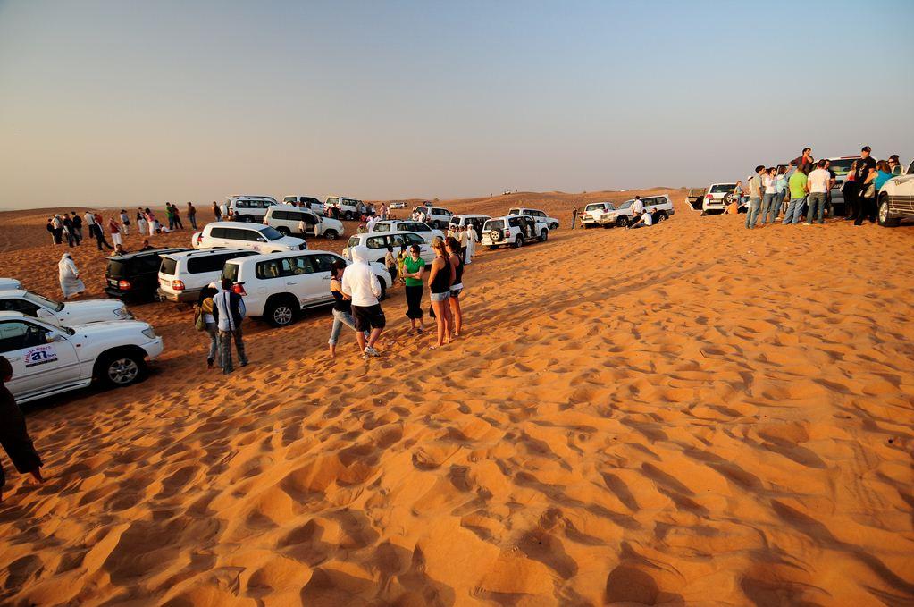 dubai sahara desert tour (2)