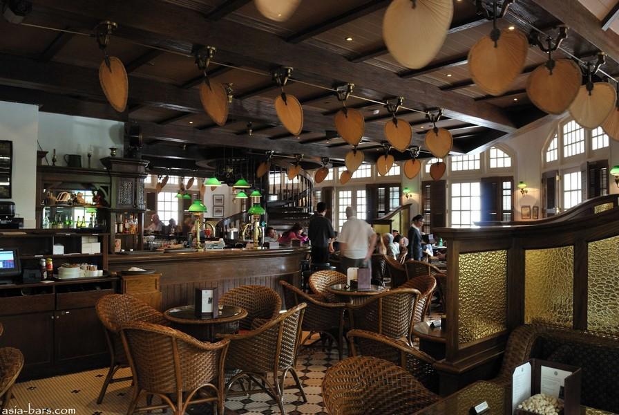 Raffles Hotel Singapore Booking