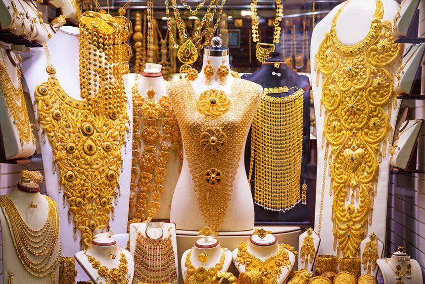 dubai deira gold souk market (1)