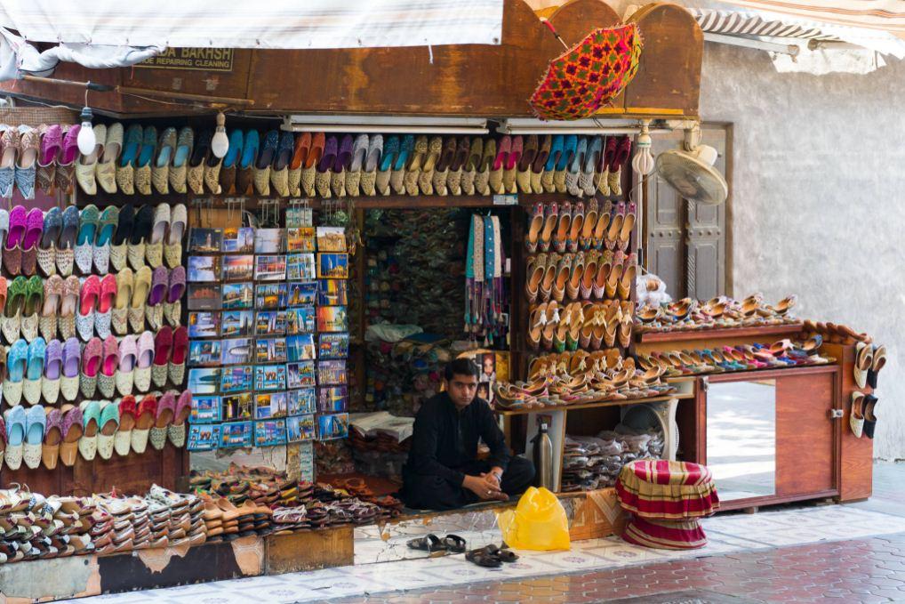 dubai deira spice market souk (1) Credit image: my trip to dubai blog