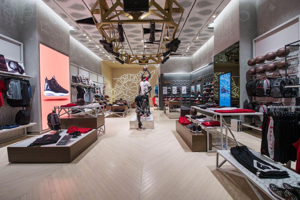 Jordan Store dubai malls