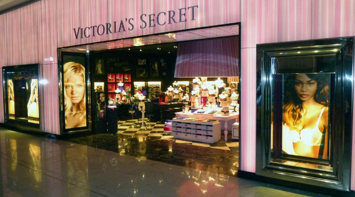 Victoria's Secret dubai malls