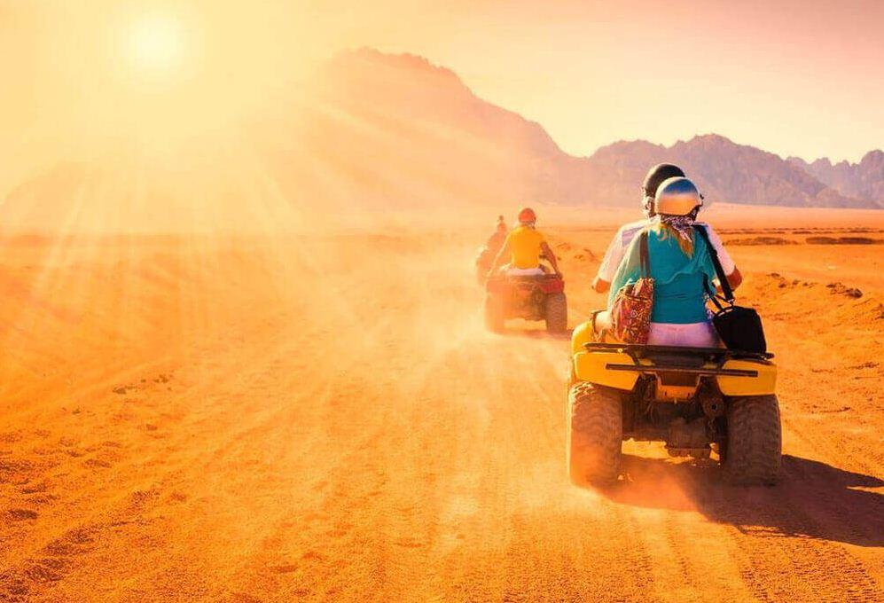 dubai safari desert 2