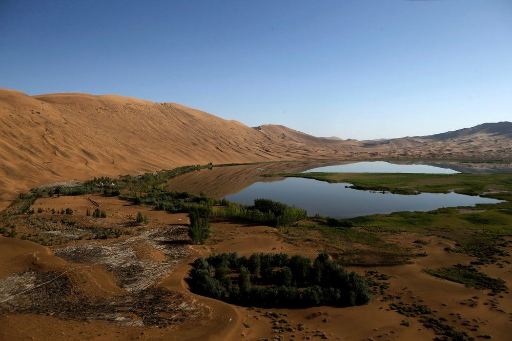 gobi desert mongoglia. Image of Mongolia travel blog.