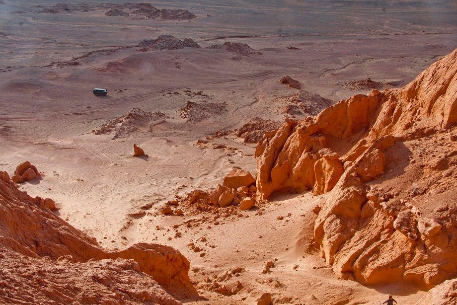gobi desert stones 2