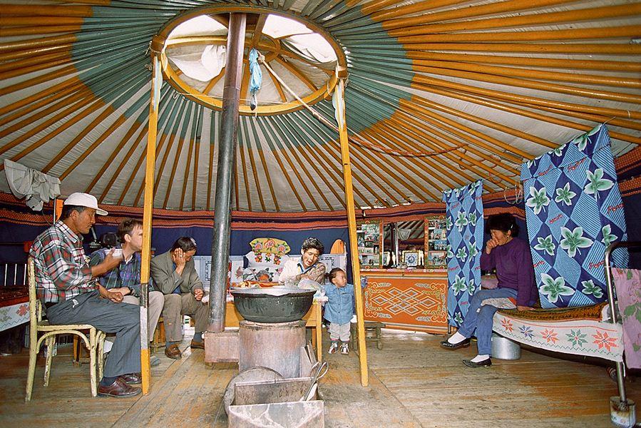 mongolia-yurt 334
