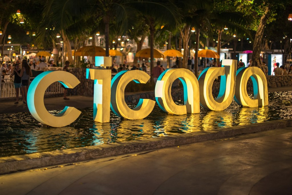 Cicada Night Market-thailand-best place to visit in thailand1. Image of Hua Hin nightlife blog
