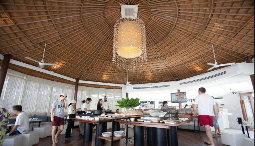Oceanside Beach Bar – Hilton Hua Hin Resort-thailand-best place to visit in thailand3