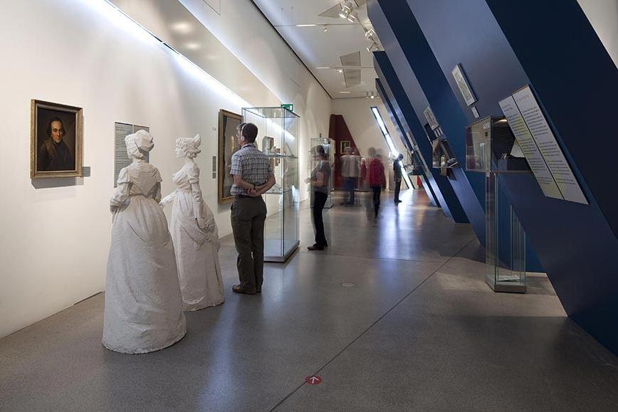 Visit Jewish Museum Berlin Explore The History