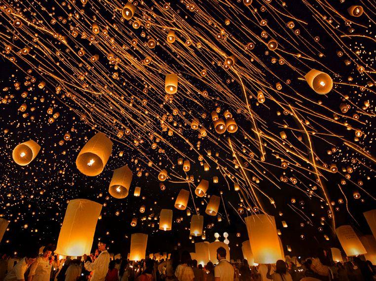 6loy krathong festival chiang mai thailand (25)