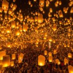 Explore Loy Krathong festival — The sacred festival of light in Thailand