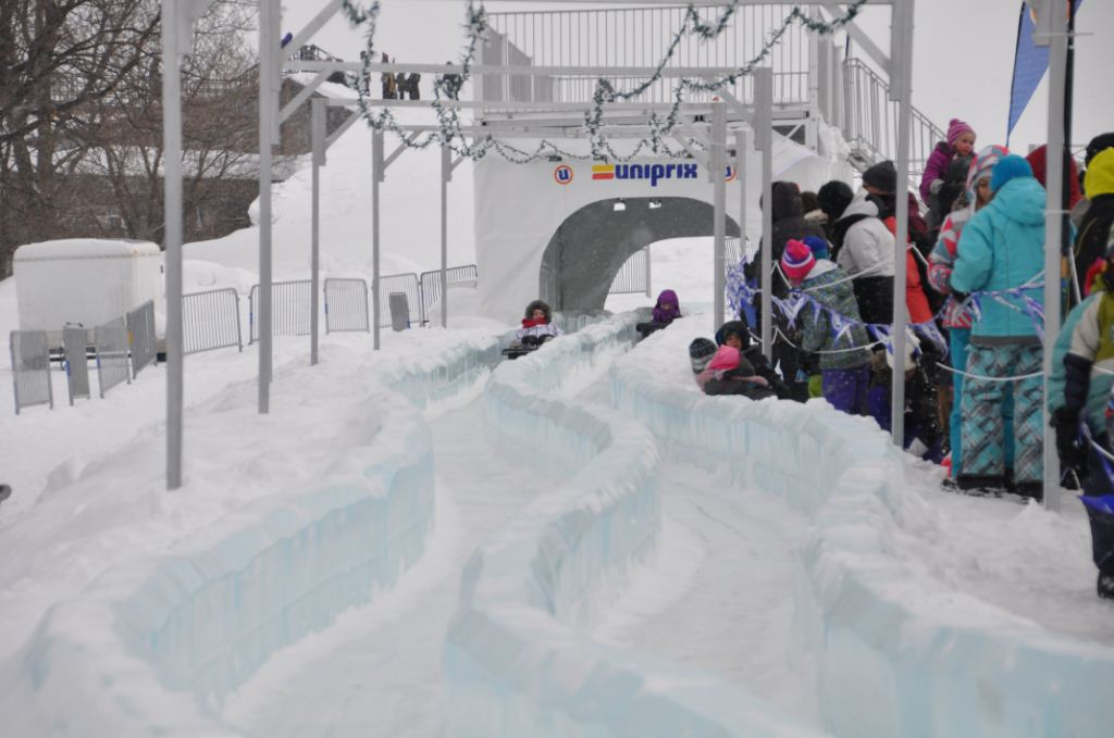 activities quebec winter carnival 2017 schedule dates canada 2