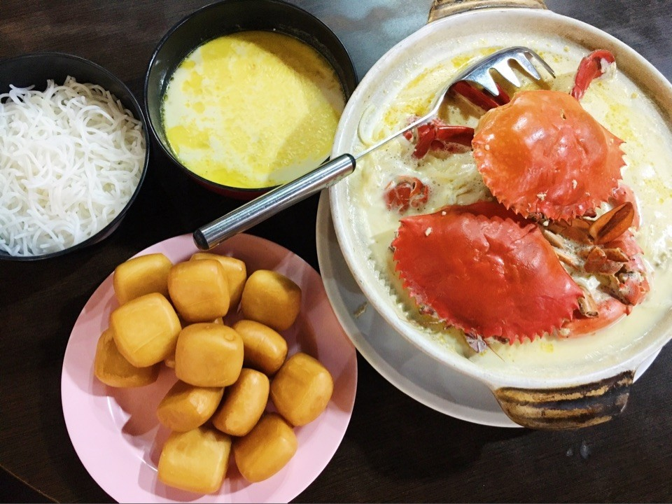 chilli-crab-best-thing-to-eat-in-singapore (10) Foto by: singapore traditional food blog.
