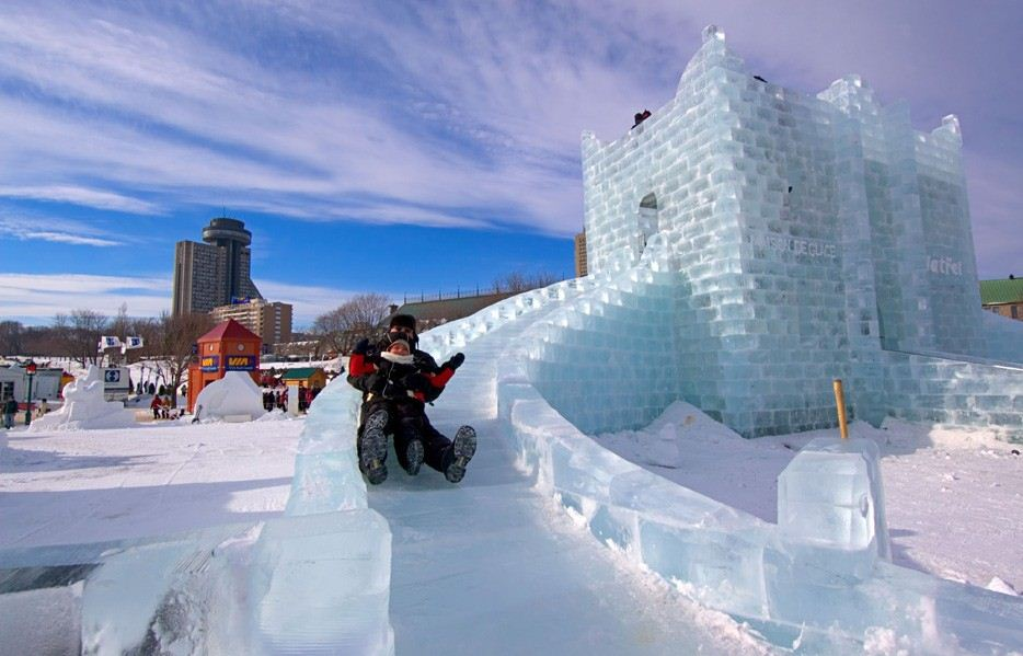 ice palace quebec winter carnival 2017 schedule dates canada (14)